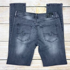 AG Boys The Kingston Slim Skinny Denim Jeans